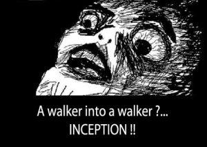 imbriquer des walkers