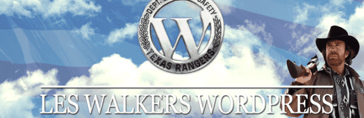 Walker WordPress Ranger...