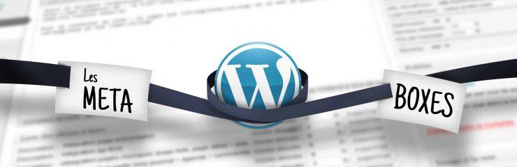 wordpress metabox
