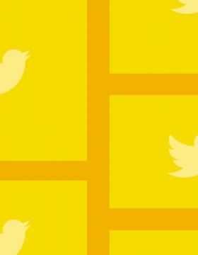 un mur de tweet pour vos événements